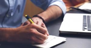 ¿Sabes cómo convertirte en un escritor de contenido?